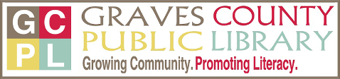 Logo, Graves County Public Library
