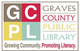 Graves County Public Library Logo